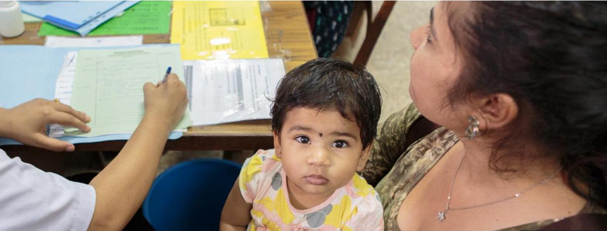 Settimana mondiale dell'immunizzazione, 24-30 aprile 2021 – #Vaccines bring us closer